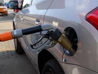 В Украине снизилась цена на автогаз