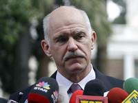 Греческие власти поддержали предложение о референдуме - агентство