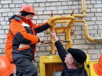 Украинцы смогут отказываться от установки общедомовых счетчиков газа