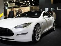 Tesla ����������� ����� ����������� ������������
