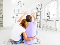 Какие квартиры покупают и арендуют в Киеве