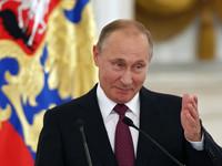 СМИ обнаружили дачу Путина в Карелии