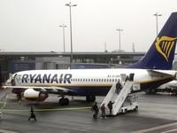 Ryanair официально объявил о выходе на рынок Украины
