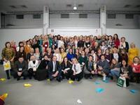Состоялся 4-й Национальный форум бухгалтеров «Формула счастья»! Пресс-релиз