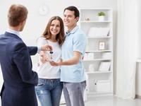 В Украине набирает популярность новый вид продажи недвижимости
