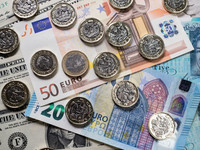 Курсы валют НБУ на 19 апреля