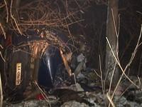 ДТП в Харьковской области: погибли 6 человек