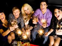 Как азартно напиться на Рождество: десять веселых игр