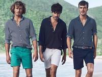 Мужские шорты, без которых в жару можно умереть