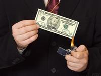 Финансовые ошибки, которые преследуют тебя по жизни