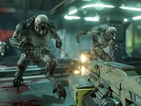 Он жив: Обзор обновленного культового шутера Doom