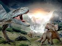 Стало известно, от чего на самом деле вымерли динозавры
