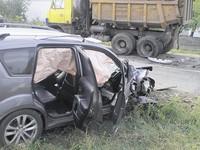 Ошибка водителя стоила жизни дочери