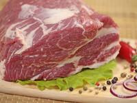Мясо против порошка
