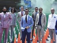 Советы стилиста: как сочетать цвета в одежде Эксклюзив