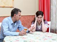 Как понять, что в супружеских отношениях наступает кризис