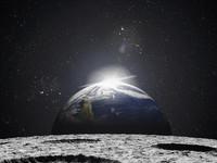 Россияне обещают отправлять туристов к Луне уже в 2022 году