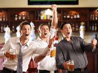 Финал Евро 2016: что и когда есть-пить фанату