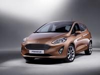 Компания Ford рассказала, какие моторы будут у новой Fiesta