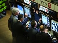 Фондовые индикаторы снизились 5-11 июня