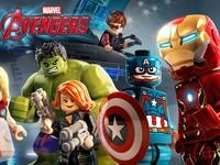 Лего-мстители: Обзор игры Lego Marvel's Avengers