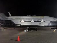 Секретный американский орбитальный самолет установил рекорд длительности пребывания в космосе