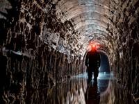 Бункер для Гитлера: эпичные фото нацистских катакомб