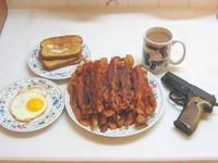 Три постулата полезного завтрака