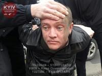 В Киеве пьяный водитель устроил ДТП и выдавал себя за советника министра инфраструктуры