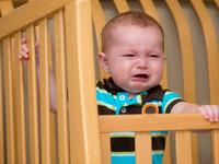 Что делать при истерии у ребенка