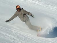 Как сделать трюк Вилли (Wheelies) на сноуборде (ВИДЕО)