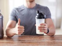 Пять вещей, без которых мужчины не ходят на тренировки