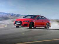 Audi представит шесть