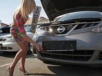 Какие бывают осмотры транспортных средств при перерегистрации авто
