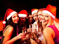 Мужские забавы: семь способов повеселиться в Рождество