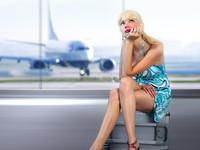 Чем заняться в аэропорту, когда скучно: 6 идей