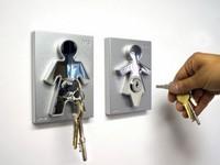 Ключ на старт: оригинальные держатели