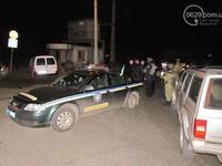 В Мариуполе подорвали военный грузовик