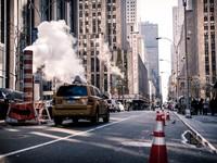 Житель Нью-Йорка проехал 240 зеленых светофоров подряд