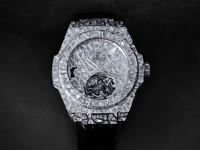 Женевский Гран-При: пятерка лучших ювелирных часов выставки