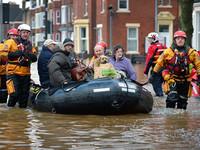 Европейские эксперты: Европа уверенно идет под воду