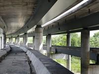 Подольский мост откроют в конце следующего года