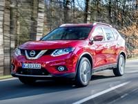 Nissan планирует продавать X-Trail  в Украине с новым дизельным мотором