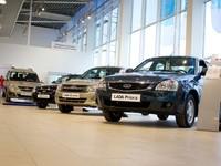 Стало известно, как часто украинцы покупают российские автомобили