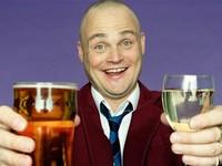 Если хочешь быть здоров — напивайся