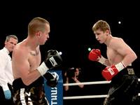 Чем отличаются боксерские перчатки