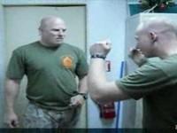 По-мужски: убрать с одного удара
