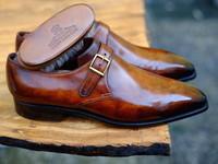 Как обращаться с обувью: пять благородных правил