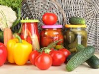 Как уложить овощи на зимнее хранение