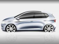 Названа дата премьеры нового Volkswagen Polo